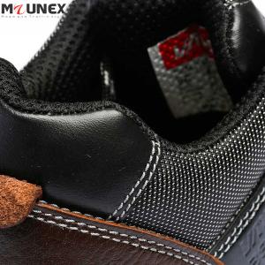 کفش ایمنی یحیی ضد برق