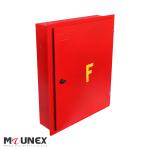 جعبه آتش نشانی تک کابین متوسط