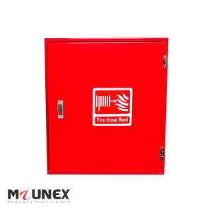 جعبه آتش نشانی تک کابین