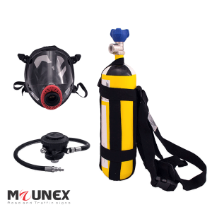 سیستم تنفسی هوای فشرده اسپاسیانی