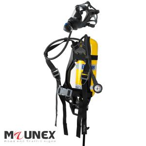سیستم تنفسی هوای فشرده دراگر paslite