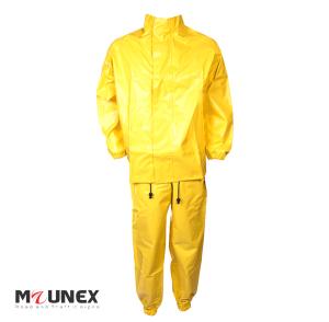 لباس ضد مواد شیمیایی nylprene