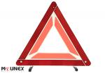 مثلث خطر خودرو معمولی