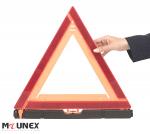 مثلث خطر خودرو
