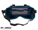 عینک جوشکاری لنز سبز wg-208