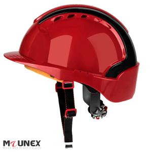کلاه ایمنی هترمن مدل MK8 کار در ارتفاع