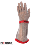 دستکش قصابی ساق بلند