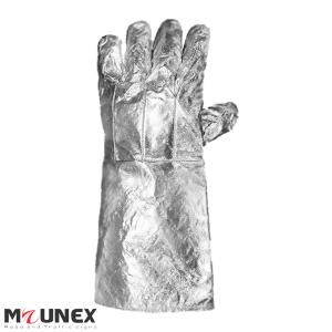 دستکش نسوز آلومینیومی