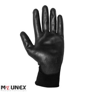 دستکش کف نیتریل انسل مدل 101-48