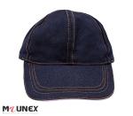 کلاه لبه دار جین