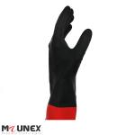 دستکش بنایی مدل سه لایه متفرقه