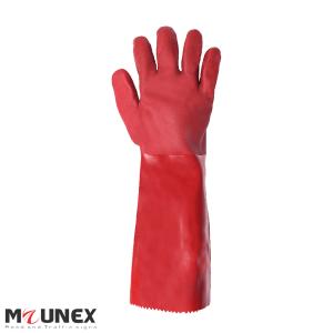 دستکش ضد اسید میداس مدل اکتی فرش