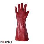 دستکش ضد اسید پوشا ساق بلند