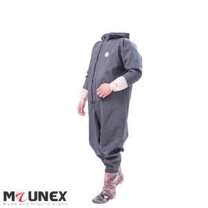 لباس ضد آب ماهیگیری شلوار و بدن کامل