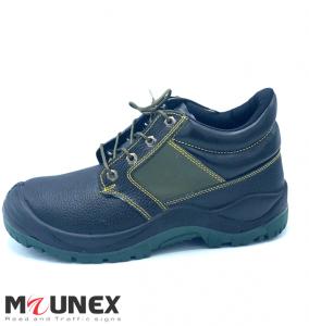 کفش ایمنی پادکس با پنجه فولادی
