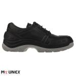 کفش ایمنی کلار ضد اسید مدل کواترو 7210