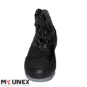 کفش ایمنی کلار ضد اسید مدل کواترو 7220