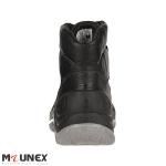 کفش ایمنی کلار ضد اسید مدل کواترو 7227