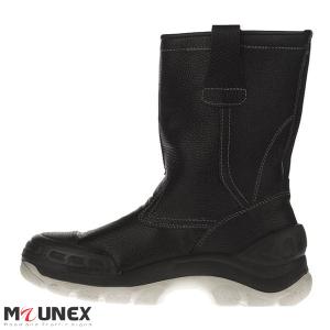 کفش ایمنی کلار ضد اسید مدل 72BL