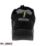 کفش ایمنی ضد اسید ژئوس مدل سیفتی جوگر