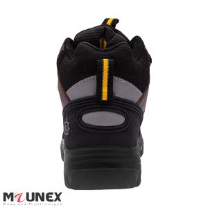 کفش ایمنی ژئوس مدل سیفتی جوگر ضد اسید