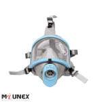 ماسک تمام صورت تک فیلتر مکسون مدل GM1000
