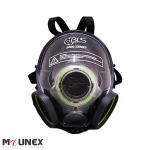 ماسک تمام صورت دو فیلتر BLS مدل 5250