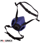 ماسک نیم صورت جی اس پی مدل MAXIMASK 200