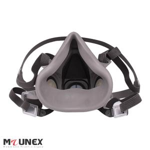 ماسک نیم صورت 3m مدل 6200