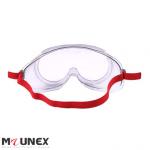 عینک ایمنی گاگل سوپاپدار