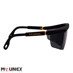 عینک ایمنی کاناسیف SAMARAY