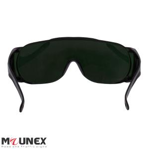 عینک جوشکاری اپتیک IR5-Y20C