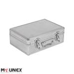 جعبه کمک های اولیه آلومینیومی