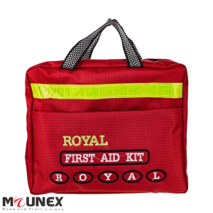 کیف کمک های اولیه رویال برزنتی