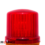 چراغ چشمک زن 220 ولت قرمز