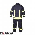 لباس عملیاتی آتش نشانی طرح PBI